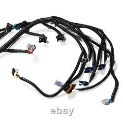 1x Standalone Wiring Harness With T56 Fits 1997-06 DBC LS1 or Non-Electric Trans