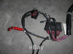 2011 Sea-doo Rxp X 255 Main Wiring Harness Also Fits Rxp 215 Oem 278002269