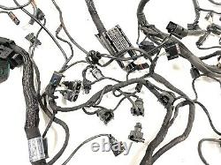 2017 Bmw S1000rr Oem Complete Engine Motor Wiring Harness Loom Fits 2017-18