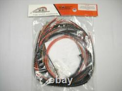 4735-36 Knucklehead Flathead Complete Wiring Harness Fits 1936 to 1937 Only USA