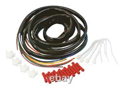 48 Extended Wiring Harness Ape Hanger Wiring fits Harley-Davidson 1982-1995