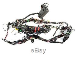 Body Wiring Harness Mopar 68197062AB fits 14-15 Dodge Charger