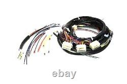 Builders Wiring Harness fits Harley-Davidson
