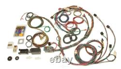 Chassis Wire Harness-Base Painless Wiring 20122 fits 69-70 Ford Mustang