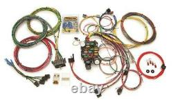 Chassis Wiring Harness Fits Chevrolet C10 Pickup 1971-1972