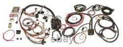 Chassis Wiring Harness Fits Jeep CJ7 1980-1983