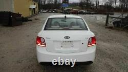 Complete Underhood/Engine Wiring Harness With Fuse Box Fits 2010 KIA RIO 602229