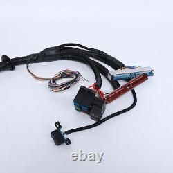 DBC Standalone Wiring Harness Fits 99-03 4.8 5.3 6.0 Vortec LS1 Engine with 4L60E