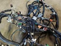 Dash Wire Wiring Harness Fits 11 12 13 14 Ford Expedition Limited