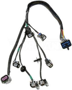 Dorman OE Solutions Fuel Injector Wiring Harness 911-089 Fits Chrysler 2003-01