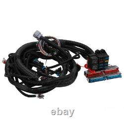 Fits 03-07 LS Standalone Wiring Harness Drive By Cable with4L60E 4.8 5.3 6.0 4L60E