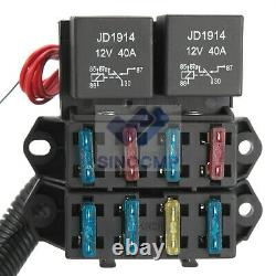 Fits 03 07 Vortec with4L60e Standalone Swap Wiring Harness (DBW) LS1 Intake Seat
