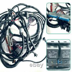 Fits 1997-2006 LS1 Engine Standalone Wiring Harness Kit with 4L60E Transmission