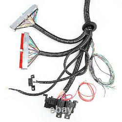 Fits 1997-2006 Vortec DBC LS1 Standalone Wiring Harness with T56 4.8 5.3 6.0