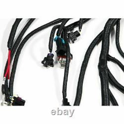 Fits 97-06 DBC LS1 Engines Standalone Wiring Harness With4L60E 4.8 5.3 6.0 VORTEC