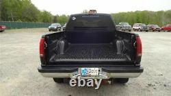 Front Lamp Wiring Harness Composite Lights Fits 99 Chevrolet 2500 Pickup 668526