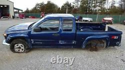 Front Lamp Wiring Harness With Fog Lights ID 15111097 Fits 2004 Colorado 648675