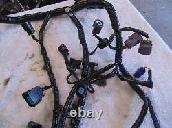Honda BF225A Main Wiring Harness Assembly PN 32100-ZY3-A00 Fits 2006 & Up