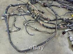 Interior Door Wire Wiring Harness Fits 00 01 02 03 Ford Excursion