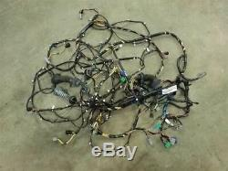 Interior Wire Wiring Harness Fits 05 06 07 Ford F250 F350 Crew Cab Lariat