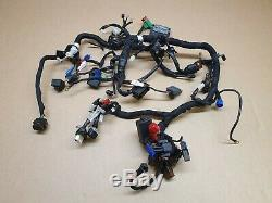 KTM Duke 125 2019 Wiring loom harness, Complete, Unmodified, Fits 2017 2020