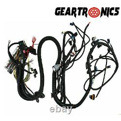 LS1 DBC Standalone Wiring Harness 4.8 5.3 6.0 Fits 1997-2006 Engine with 4L60E US