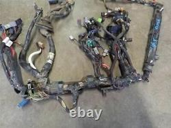 Lariat Dash Wire Wiring Harness Fits 05 2005 Ford F250 F350