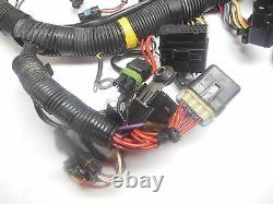 Mercury Outboard Engine Wiring Harness Assembly P. N. 880005T 1 Fits 2002 2005