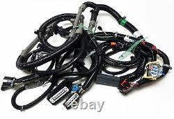 New Genuine OEM Wiring Harness Chassis 22970328 Fits Cadillac Chevrolet GMC