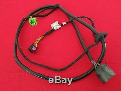 Oem 03-10 Porsche Cayenne Tow Hitch Wire Harness Trailer Receiver Towing Wiring