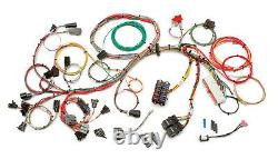PAINLESS WIRING 86-95 fits Ford 5.0L Mustang EFI Wiring Harness 60510