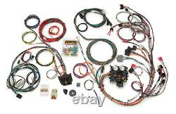 PAINLESS WIRING 87-91 fits Jeep YJ Chassis Harness 23 Circuits 10111