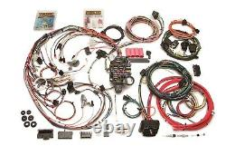 Painless Wiring 20128 26 Circuit Direct Fit Harness Fits 68 Chevelle