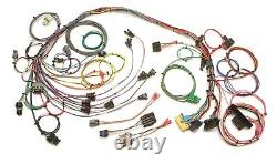 Painless Wiring 60103 Gm Tpi Fuel Injection Harness Fits 90-92 Camaro Corvette