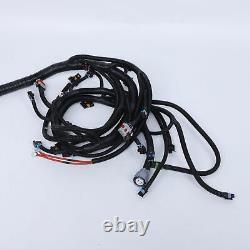Stand Alone Swap Wiring Harness with4L60E Transmission Fits 99-03 4.8 5.3 6.0 Ls1