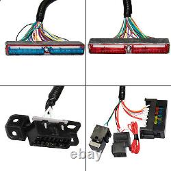 Standalone Wiring Harness 4.8 5.3 6.0 Fits 1997-2006 LS1 Engine with 4L80E DBC
