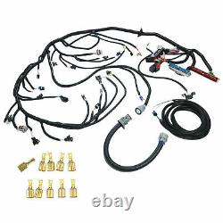 Standalone Wiring Harness 4.8 5.3 6.0 Fits 1997-2006 LS1 Engine with 4L80E DBC USA