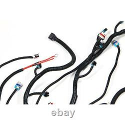 Standalone Wiring Harness Fits 03-07 Hummer LS Vortec With4L60E 4.8 5.3 6.0 Multec