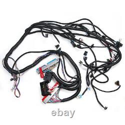 Standalone Wiring Harness Fits 1997-2006 DBC LS1 T56 or Non-Electric 4.8 5.3 6.0