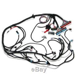 Standalone Wiring Harness T56 or Non-Electric Wire Car Parts Fits 97-06 DBC LS1