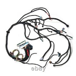 Standalone Wiring Harness Wire Fits 03-07 LS Vortec With 4L60E 4.8 5.3 6.0 Multec
