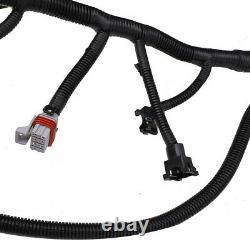 Standalone Wiring Harness With 4L60E fits for 97-06 DBC LS1 T56 4.8 5.3 6.0 USA