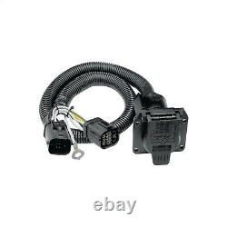 Tekonsha 118242 Tow Harness Wiring Package Fits 97-04 F-150 F-150 Heritage F-250