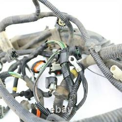 Volvo OEM Complete Engine Wiring Harness 30739949 fits S60R 2006-2007 only