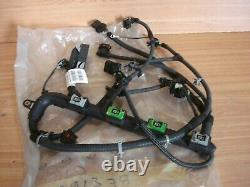 Wiring Harness Fuel Injection fits Opel Vauxhall Astra G 24461160 Genuine