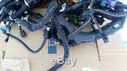Wiring Loom fits Opel Vauxhall Astra G 24452370 Z18XE Harness Front Genuine