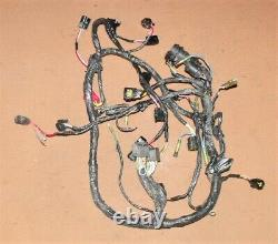 Yamaha 250 HP 2 Stroke Wiring Harness Assembly PN 61A-82590-00-00 Fits 1990-1993